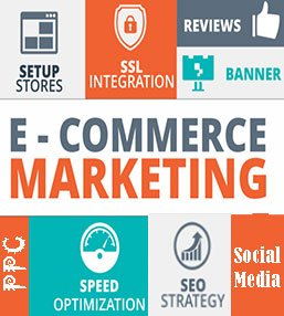 Cheap Ecommerce Marketing Services