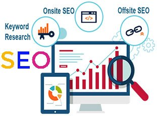 Monthly SEO Service